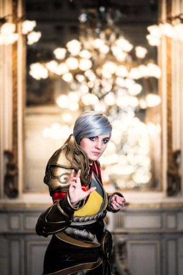 festival Arsmondo Japon Opera du Rhin Strasbourg Association Kakemono cosplay 4