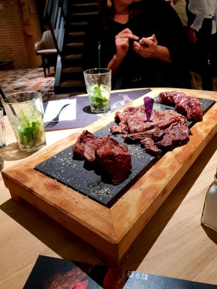 HIPPOPOTAMUS LA VIGIE Strasbourg Ostwald restaurant viande