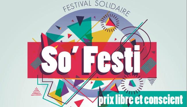 So' Festi festival solidaire bischheim IFCAAD juin 2018 1