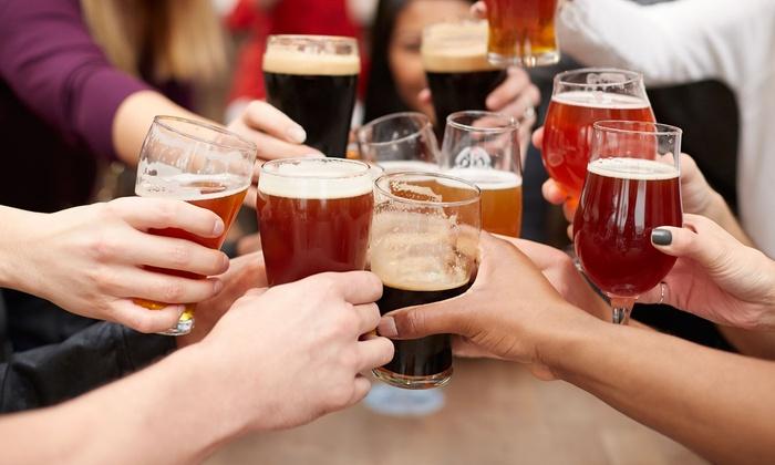 La STRASBIER FEST: Salon de la bière artisanale le 14 octobre à Strasbourg !