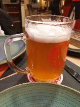Le Tigre brasserie Strasbourg biere Kronenbourg tartes flambees Faubourg National 1