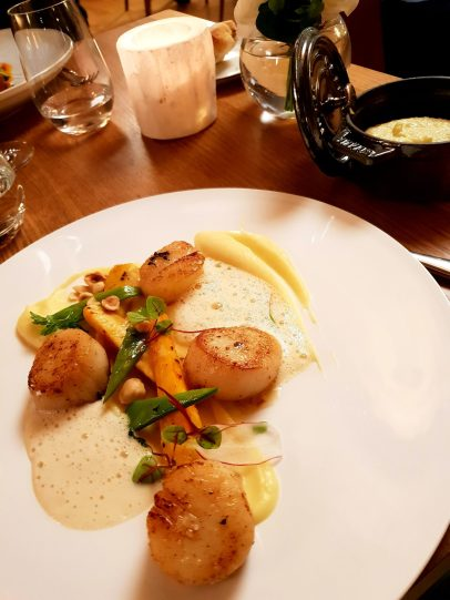 hotel spa 5 terres Barr Alsace Bas Rhin restaurant gastronomique 27
