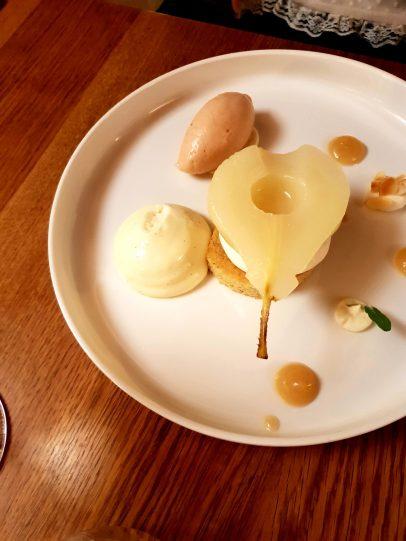 hotel spa 5 terres Barr Alsace Bas Rhin restaurant gastronomique 30