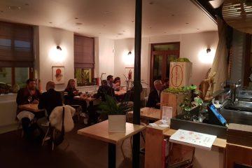 La Fabrique Schiltigheim restaurant Strasbourg Alsace
