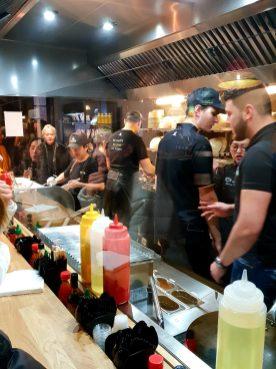 Pitaya restaurant Strasbourg streetfood thaï place Austerlitz