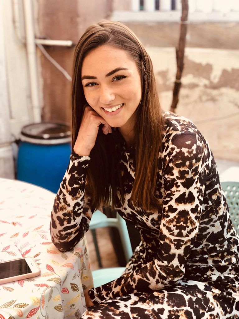 Laura Theodori Miss Bas Rhin 2019