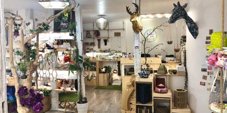 Les Herbes Folles boutique Strasbourg shopping équitable créateurs locaux