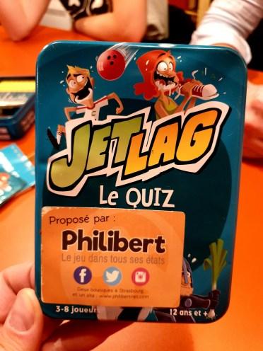 Philibar bar jeux Strasbourg Halles 27
