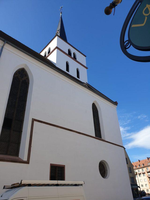 eglise saint-guillaume