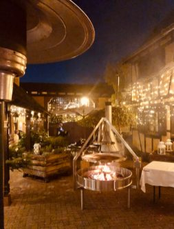 Burestubel restaurant Pfulgriesheim Meyer folies noel brunch 33