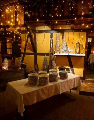Burestubel restaurant Pfulgriesheim Meyer folies noel brunch 9