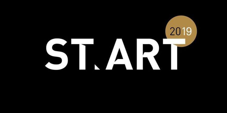 expo St-art 2019 Strasbourg logo