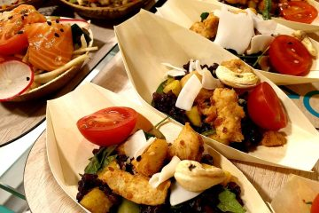 Pola Melting Bowls Strasbourg restaurant recette