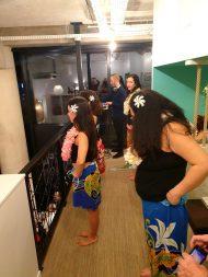 Pola Melting Bowls Strasbourg restaurant danse tahiti