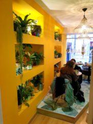 Hey Mama Strasbourg Rue des Pucelles brunch restaurant