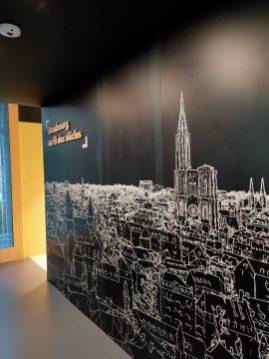 journee strasbourg tourisme cathedrale 5eme lieu chez yvonne shopping 7