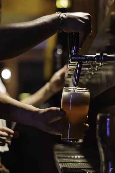 bieres strasbourg bar