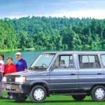kijang generasi 3; Generasi Mobil Keluarga Ideal Terbaik Indonesia