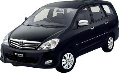 Mobil Keluarga Ideal Terbaik Indonesia Innova