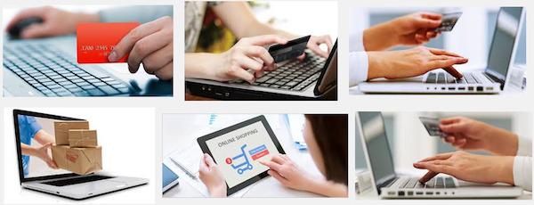 belanja online aman mudah