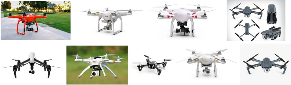 the best drone terbaik