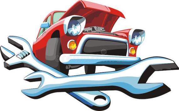 Cara Mudah Merawat Mesin Mobil Manual