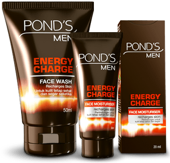 product ponds men energy charge