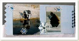 , Zimowy album…