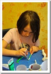 , Dwudniowe warsztaty lalkarskie 16-17.04.2011