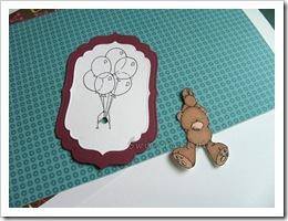 , Tricks&tips – Spinner card inaczej – bujana kartka (tilt card)