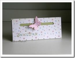 , Kartka wirująca (spinner card)