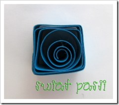 quilling, Quilling – co to?