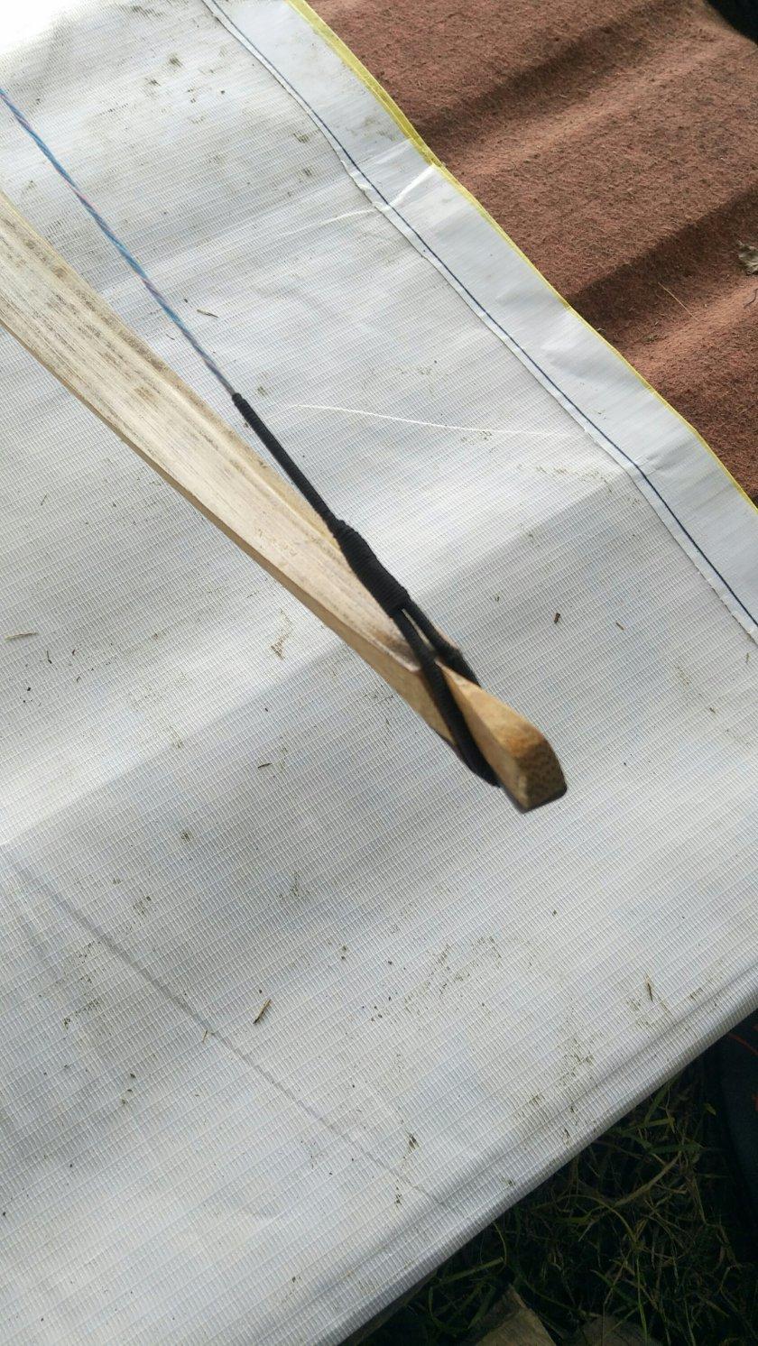 Cara Membuat Anak Panah Tradisional : membuat, panah, tradisional, Busur, Panah, Tradisional, Mataram, Setiap, Tempat, Adalah, Sekolah