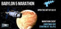 Standard image babylon 5 marathon 500