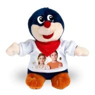 pluszowy krecik - prezent na dzień dziecka