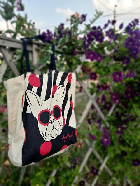 brytyjka torba ekologiczna 4