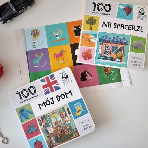 100 pierwszych słówek