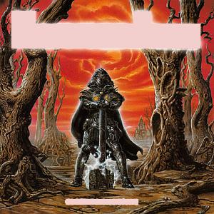 Hammerfall - Glory to the Brave (1997)