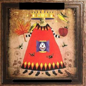 Sparklehorse - Dreamt for Light Years in the Belly of a Mountain (2006)