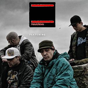 Lions Den ft. Miker G & Tjerk - Gezien (2009)