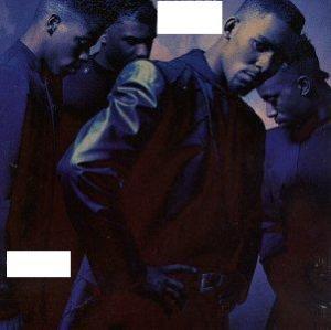 R. Kelly & Public Announcement - Born Into the 90's (1992)