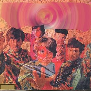 The Hollies - Evolution (1967)