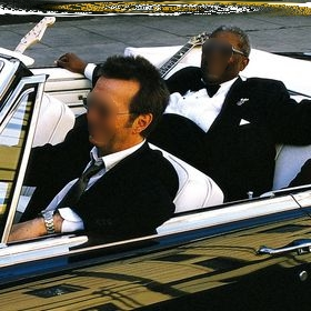 Eric Clapton & B.B. King - Riding with the King (2000)