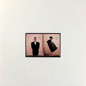 Pet Shop Boys - Being Boring (1990)