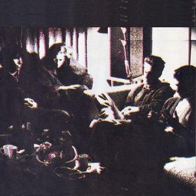 Cowboy Junkies - The Trinity Session (1988)