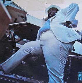 Jean Knight - Mr. Big Stuff (1971)