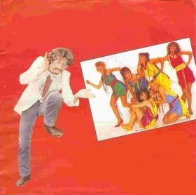 Dingetje - Ik wil voor mijn verjaardag een Dolly Dot (1982)