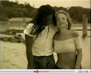 Milli Vanilli - Girl I'm Gonna Miss You (1989)