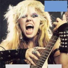 The Great Kat - Worship Me Or Die! (1987)