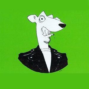 Screeching Weasel - Boogadaboogadaboogada! (1988)